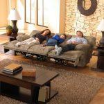 Modelos de Sofá Reclinável – Preços e onde comprar