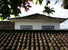 Telha Colonial