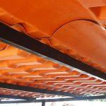 Telhas Plásticas de PVC – Preços e vantagens