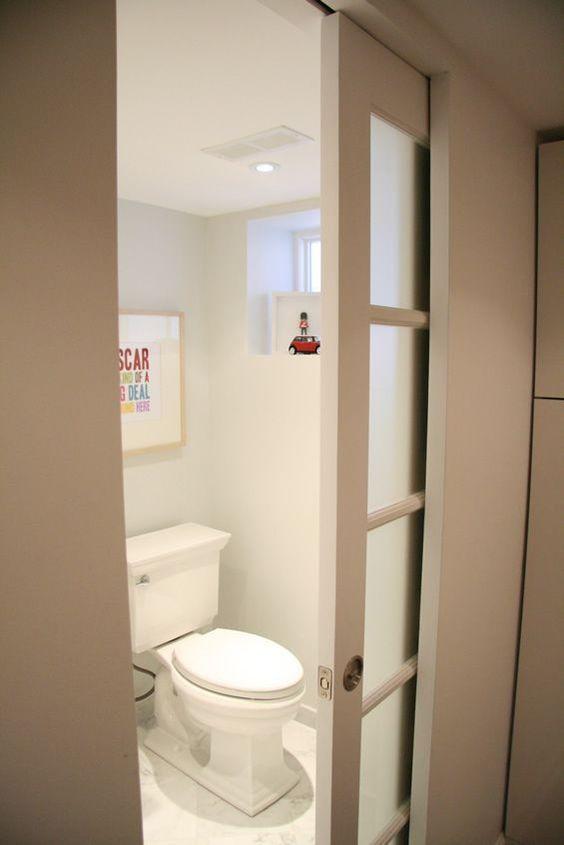 Porta De Correr Para Banheiro 10 Op 231 245 Es Para Te Inspirar