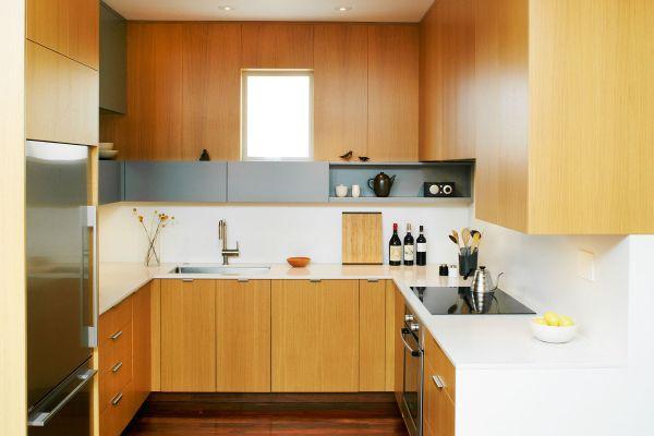 Armário de Cozinha Compacta