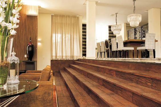 madeira cimentícia