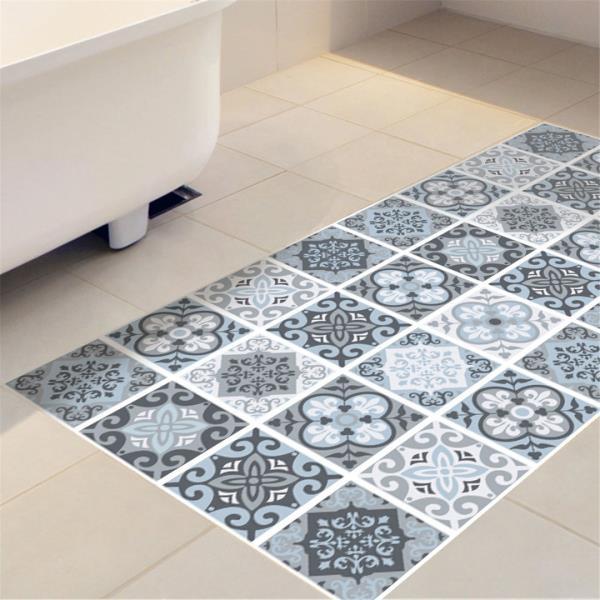 adesivo de piso