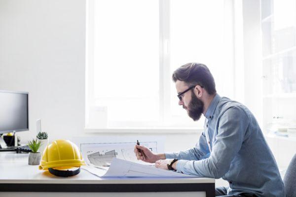 como contratar arquiteto