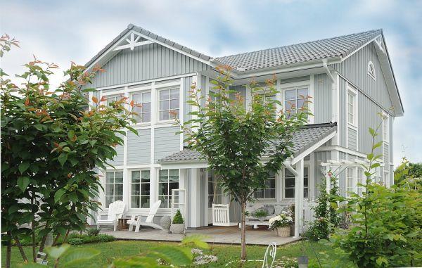 casa com varanda