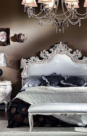 decoração estilo vitoriano