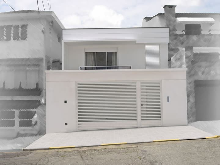 muros simples para casa 1