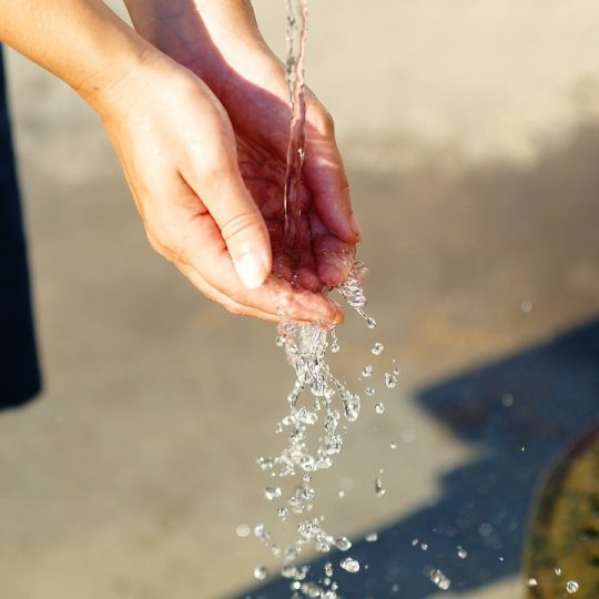 como economizar na conta de água