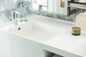 como instalar torneira em banheiro