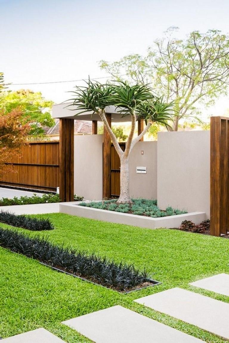 modelos de jardins residenciais 21