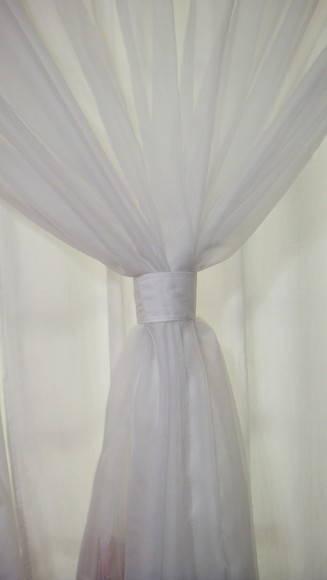 modelos de prendedor de cortina