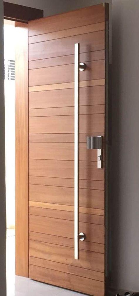 modelos de porta para casa