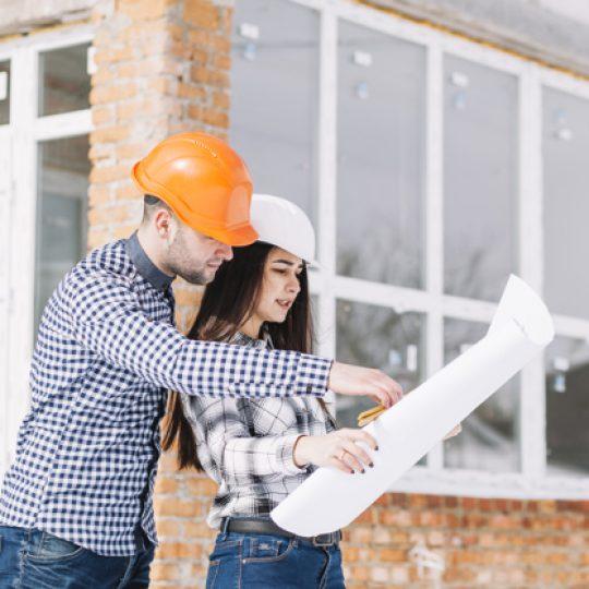 subsídios para construir ou comprar imóvel