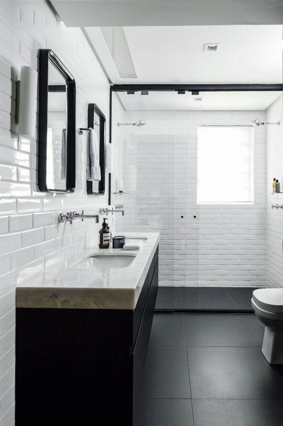 pisos indicados para banheiro