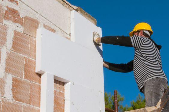 isolamento térmico para casas