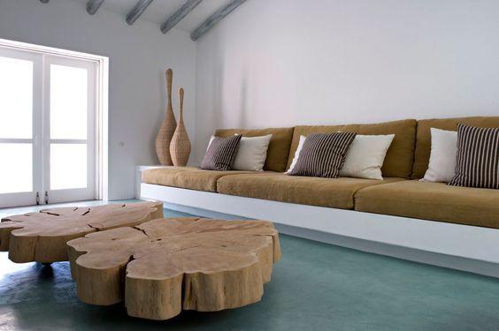 como fazer móveis de alvenaria