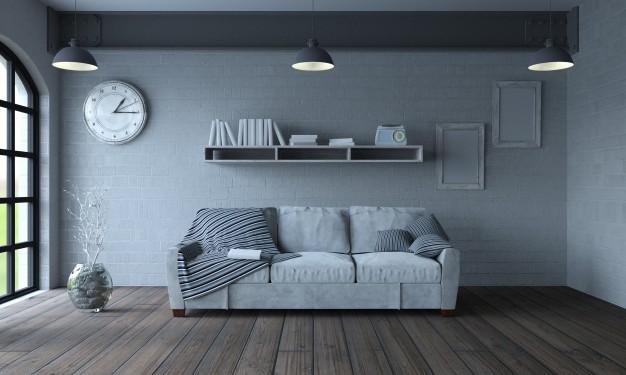 passos para limpar o sofá corretamente
