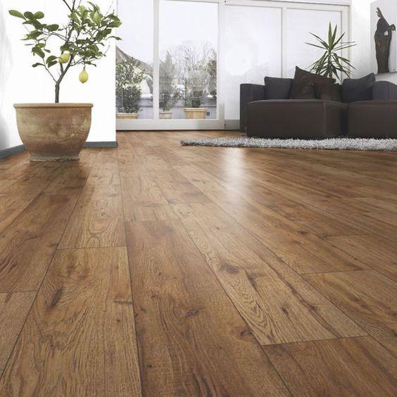 cuidados com o piso de madeira