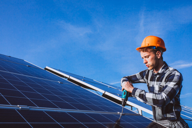 energia solar vale a pena