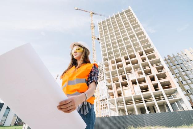 aluguel de equipamentos para construção civil vale a pena
