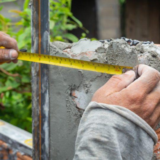 patologias mais comuns na construção