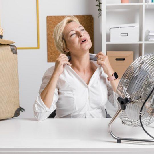 como preparar o ambiente para instalar ar condicionado
