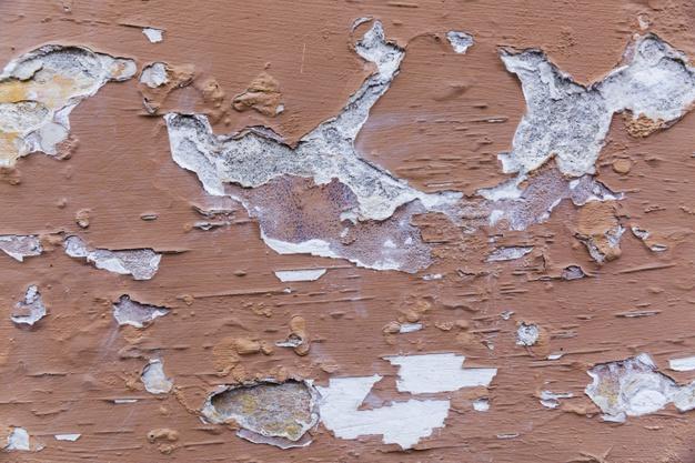 como resolver infiltração na parede