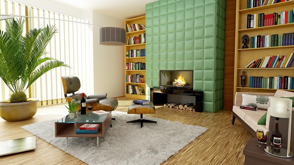 formas de aquecer sua casa no inverno