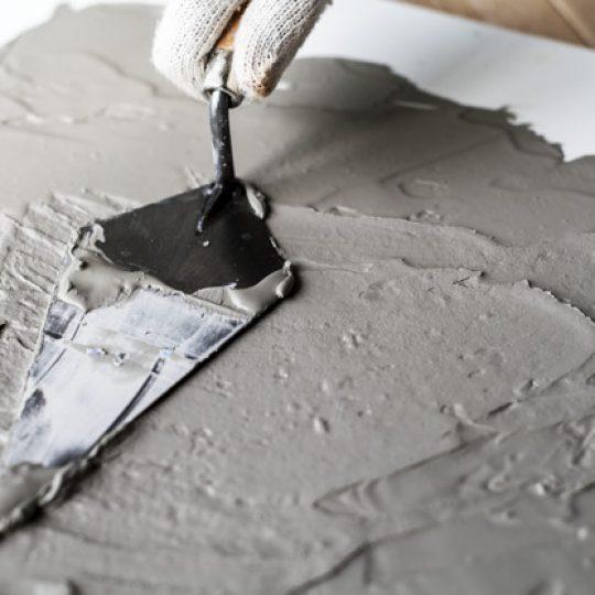 concreto protendido ou armado