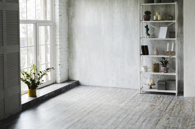 dicas para otimizar espaço em casa