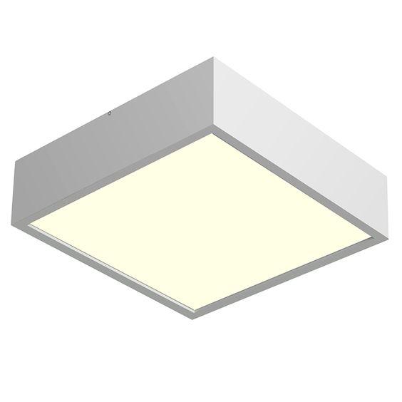 luminárias de led