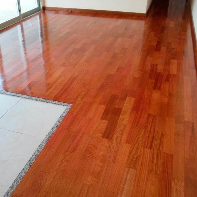 tipos de madeira para construção