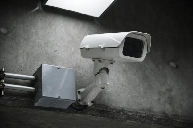 como instalar circuito de segurança 24 h por câmera