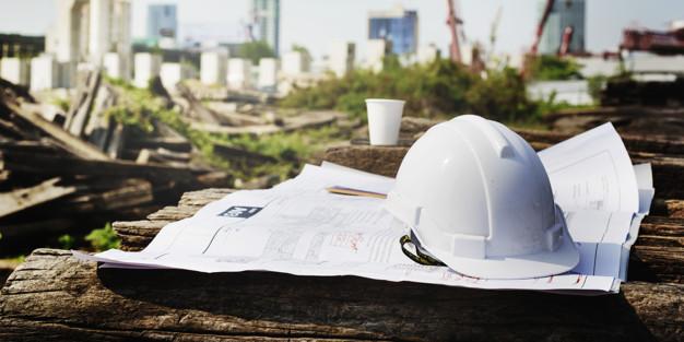 tendências de construção para 2021
