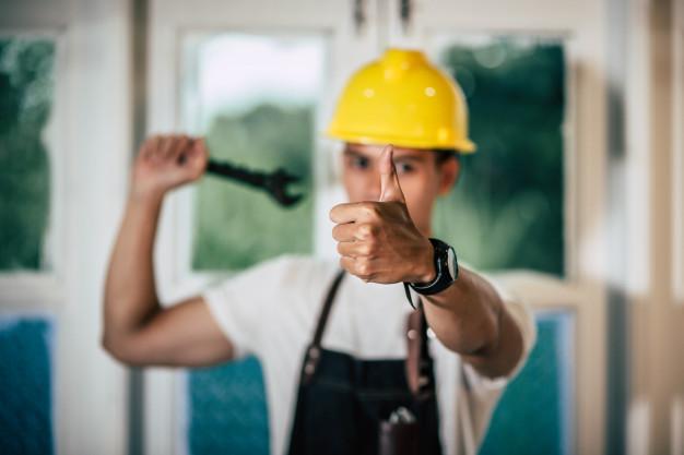 Construir sozinho ou com construtora