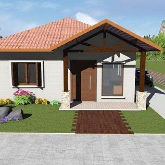 modelos de telhados
