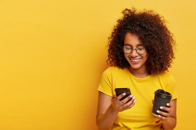 Aplicativos para criar projeto pelo celular