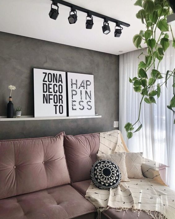 Quadros para decorar a sala