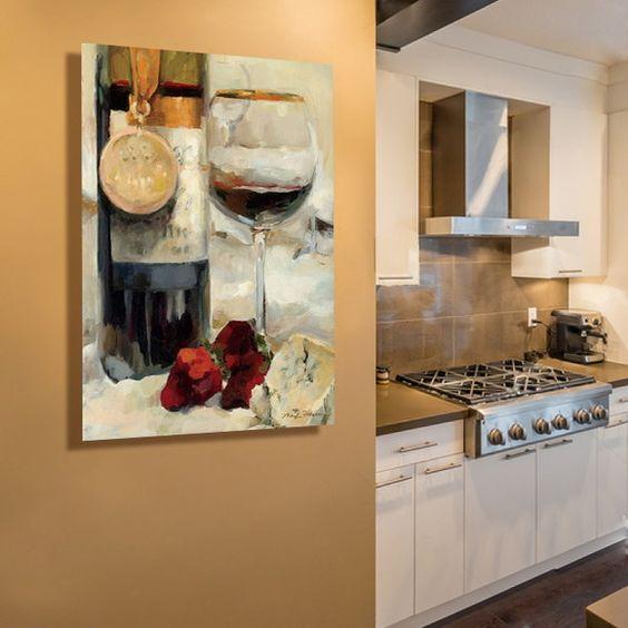 quadro decorativo para cozinha