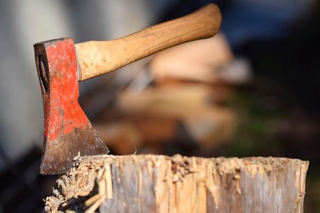 Como afiar as ferramentas