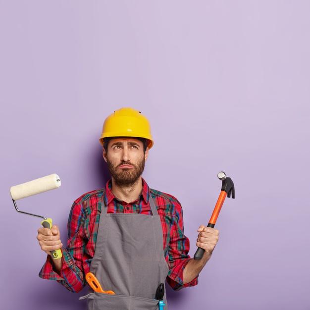 erros na reforma da casa
