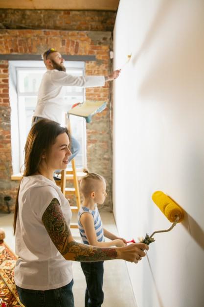 ideias de reformas de casas