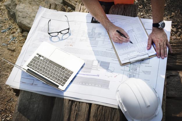 lista de material de construção para garagem