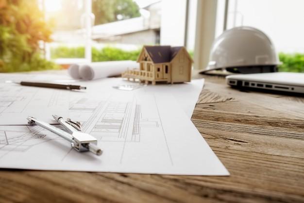 reforma de casa simples
