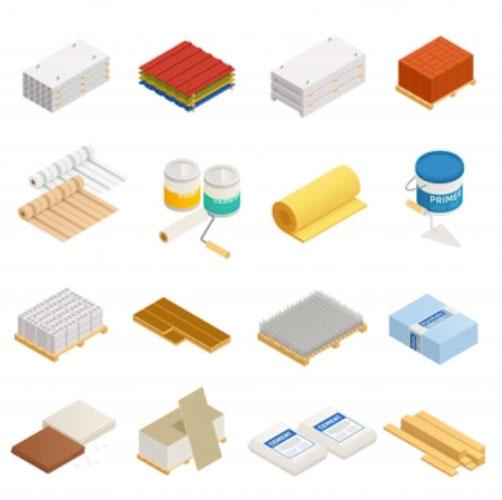 melhores lojas de material de construção em Minas Gerais