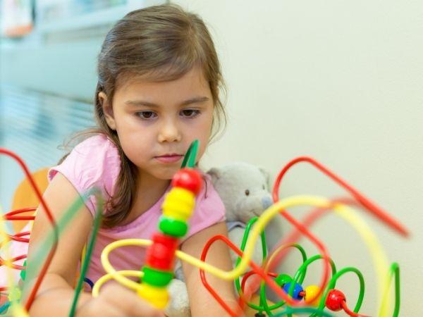 Como montar uma brinquedoteca no quarto