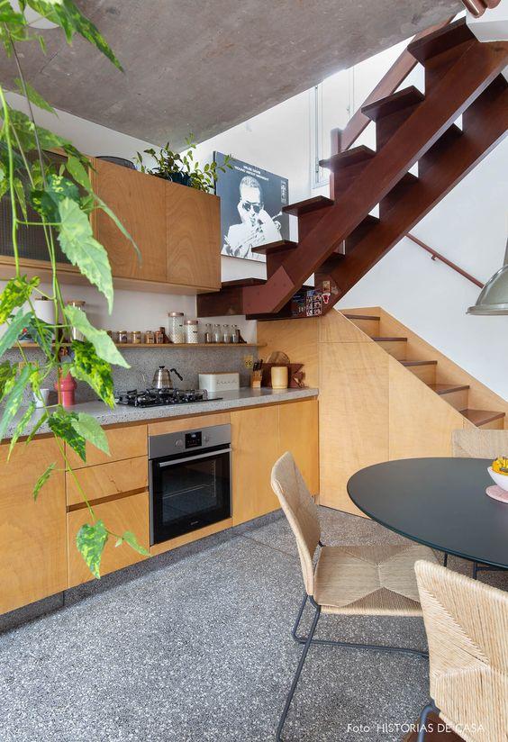 projetos de Cozinhas Modernas Minimalistas