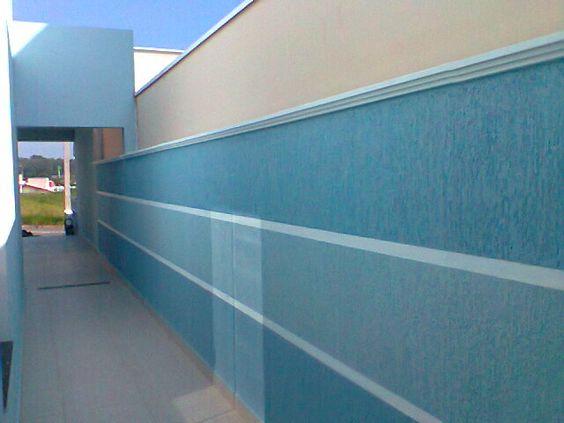 textura para muro externo