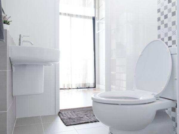 Como usar a soda cáustica no vaso sanitário